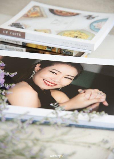 PreWedding Album : PinHut