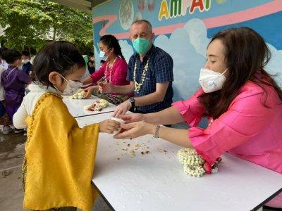 2021 Songkran  Festival