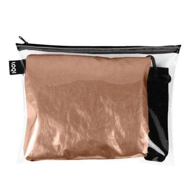 กระเป๋าเดินทางแบบผ้า
