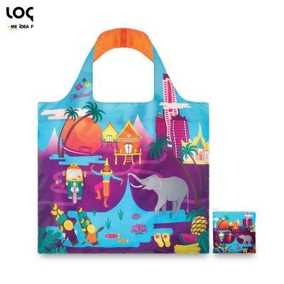 กระเป๋าผ้าloqi Standard Collection