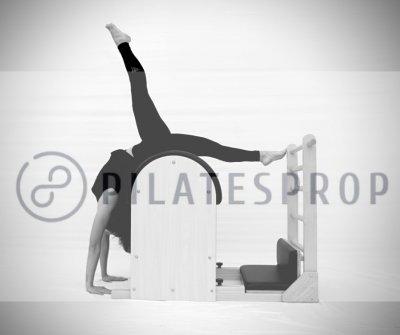Pilatesprop Exercises