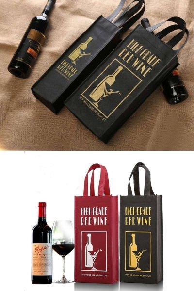 ถุงไวน์