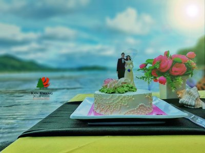 Events & Wedding