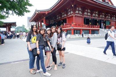 Japan Global Study Trip 61