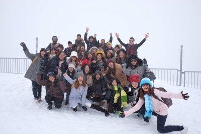 Switzerland Study Trip 59