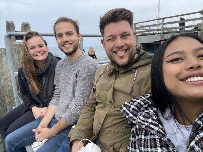 Ernst Mach Grant Fachhochschulen Scholarship 2020