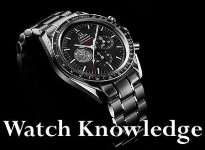 Watch Knowledge (ศัพท์นาฬิกาที่ควนทราบนะครับ)