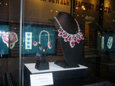 Elite 2008 Jewelry Design Award in Bangkok Gems & Jewelry Fair by L.S. Jewelry Group