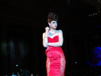 ชุด Natural Unheated Star Burmese Ruby Set ของ  L.S. Oriental  Jewelry (L.S. Jewelry Group) ได้รับคัดเลือกเป็นจิวเวลรี่ชุด Grand Opening ในงาน Bangkok Gems & Jewelry Fair ครั้งที่ 52