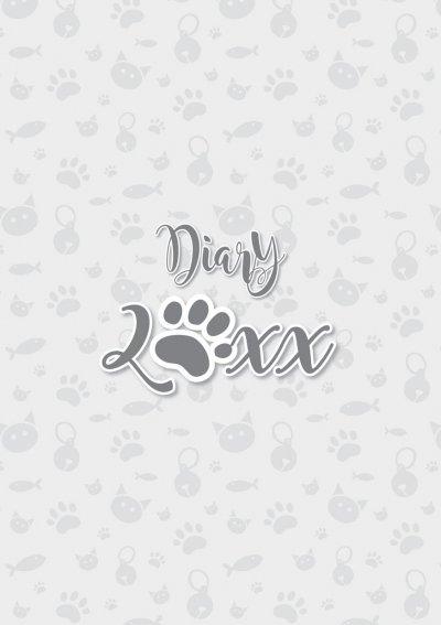 Diary Cats