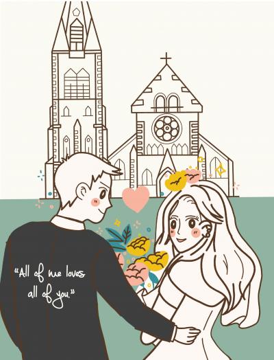 Calendar Love Story