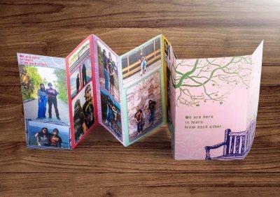 งานออกแบบ Photobook