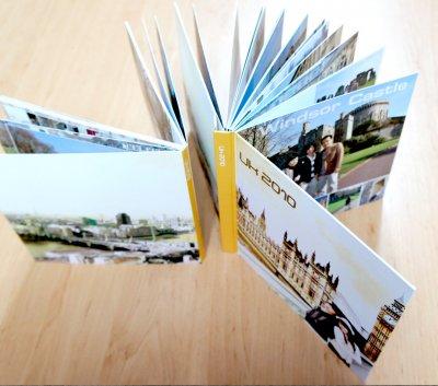 Portfolio Photo Album