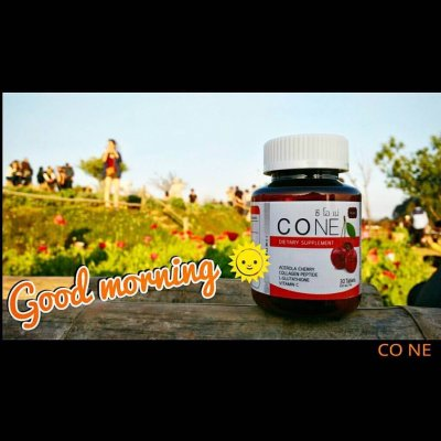 Review C O NE healthy for sale.