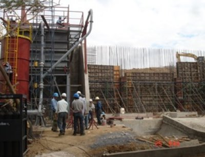 Siam Cement Group - Thailand 2007-2008