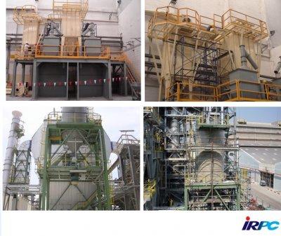 IRPC Co,.Ltd. - Thailand 2008-2009