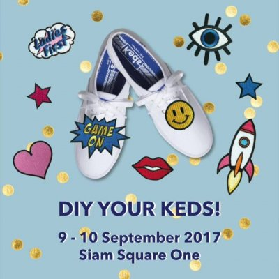 Keds Carnival! 9 - 10 Sep 2017