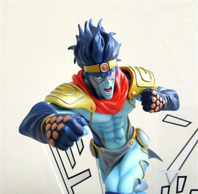 Ichiban Kuji, STAR PLATINUM, White Side 2nd Chance Campaign