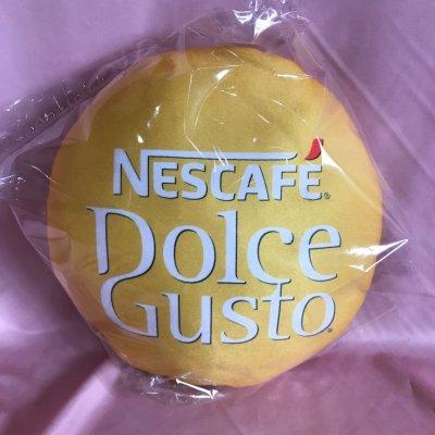 หมอน Nescafe