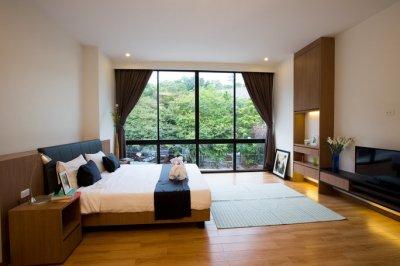 Sriracha Orchid Cattleya One-Bedroom Suite