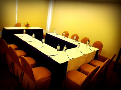 Sriracha Orchid Meeting Room