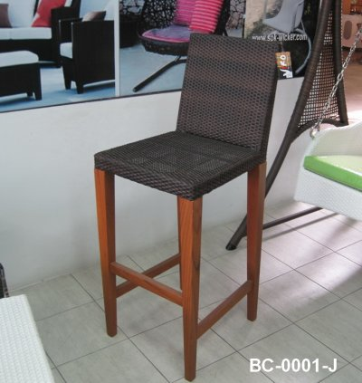 Bar set / Bar chair