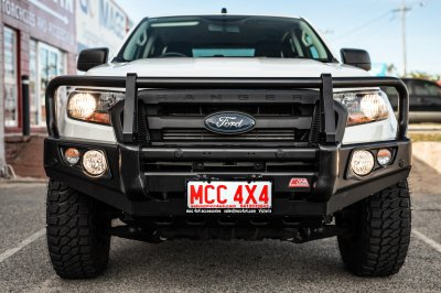 Ford Ranger PX2 Falcon Fogs