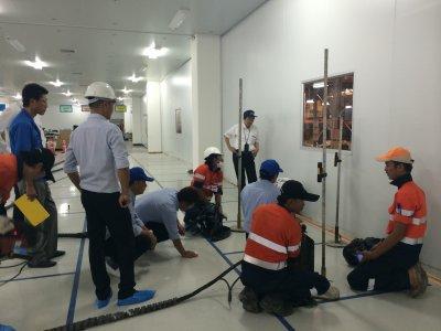 โรงงานอุตสาหกรรม คลองหลวง ปทุมธานี