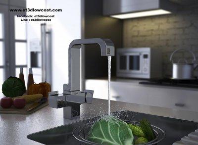 3D โมเดลสินค้าและผลิตภัณฑ์
