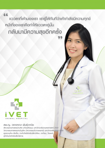 Veterinary iVET
