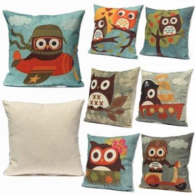 Pillow by winnaar garment