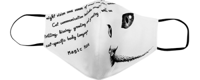 Reusable Mask 3D