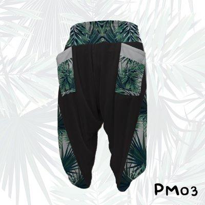 Samurai pants by winnaar garment