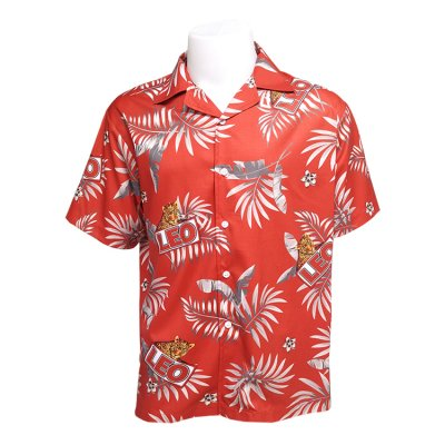 hawaii shirt by winnaar garment