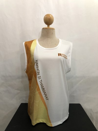 Tanktop by winnaar garment