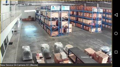 กล้อง CCTV เหมาะสมที่จะติดตั้งทั้งในออฟฟิศ และโรงงาน