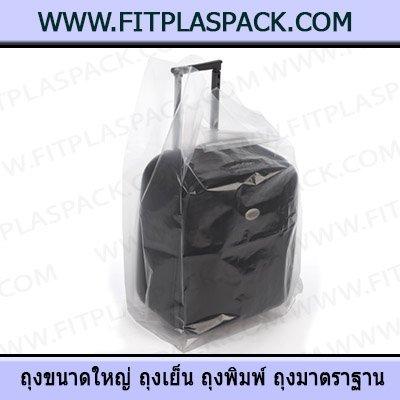 PE Bag (LDPE)