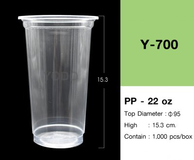 CUP PP