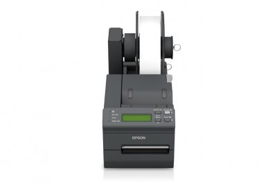 Epson-TM-L500A  Ticket Printer