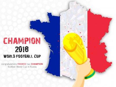 การแข่งขันฟุตบอลโลก 2018 ประเทศรัซเซีย