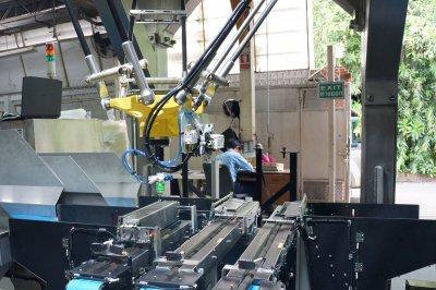 Robot Genral Handling
