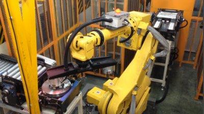 ROBOT 2D Vision