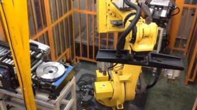 Robot Genral Handling System