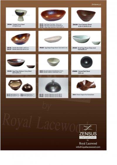 catalog royal lacewood