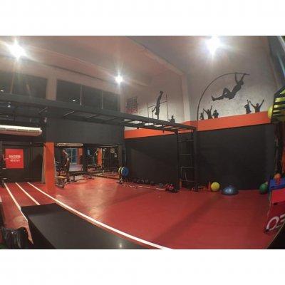 พื้นฟิตเนส Fitness