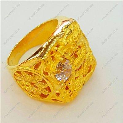 แหวน2บาท ทอง96.5%