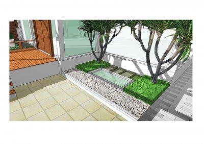 Design 3D Perspective