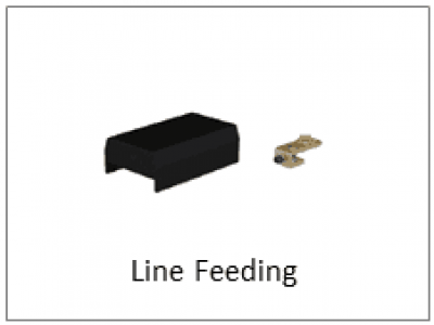Radio Remote Controller & Accessory