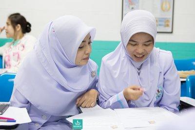 เพิ่มความเป็นมืออาชีพด้วยคลาสเรียนเสริมภาษาอังกฤษเพื่อการสื่อสาร