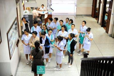 ทัศนศึกษา @ พิพิธภัณฑ์การแพทย์ศิริราช